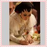 Rias Pengantin Solo Putri Muslim