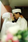 Rias Pengantin Muslim Modifikasi