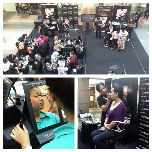 Maybelline Colorshow Beauty Class Galeria